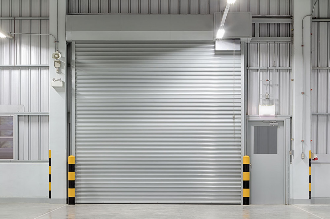 Get Commercial Garage Door Installation in Hobart, IN